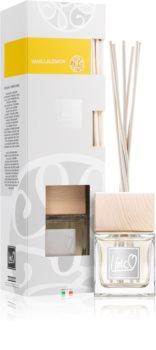 THD Unico Prestige Vanilla Lemon diffuseur d'huiles essentielles avec recharge