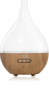 THD Niagara Wood & White Difuzor de aromă cu ultrasunete