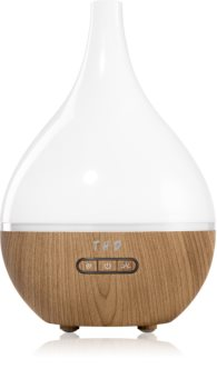 THD Niagara Wood & White ultrazvukový aroma difuzér