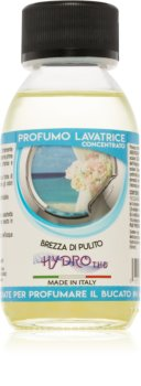THD Profumo Lavatrice Brezza Di Pulito concentrated fragrance for washing machines