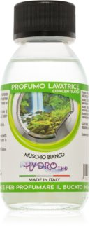 THD Profumo Lavatrice Muschio Bianco concentrated fragrance for washing machines