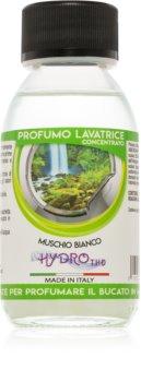 THD Profumo Lavatrice Muschio Bianco концентриран аромат за пералня