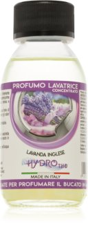 THD Profumo Lavatrice Lavanda Inglese concentrated fragrance for washing machines