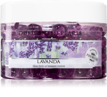 THD Home Fragrances Lavanda fragranced pearles