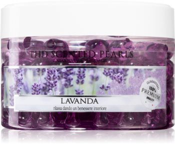 THD Home Fragrances Lavanda perełki zapachowe