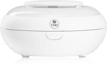 THD Dolomiti Air Portable White Ultrasonic Aroma Diffuser