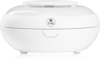 THD Dolomiti Air Portable White Διαχυτής αρώματος με υπέρυθρες