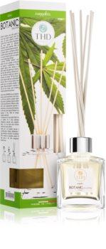 THD Botanic Cannabis dyfuzor zapachowy z napełnieniem