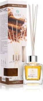 THD Botanic Tabacco Toscano aroma difuzér s náplní