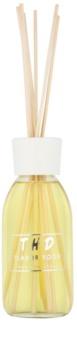 THD Diffusore Arancia E Mandarino diffuseur d'huiles essentielles avec recharge
