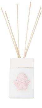 THD Diffusore Baby Rosa Bubble Yummi aroma difusor com recarga