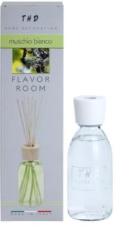 THD Diffusore THD Muschio Bianco aroma diffuser with filling