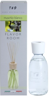 THD Diffusore THD Muschio Bianco aroma diffúzor töltelékkel