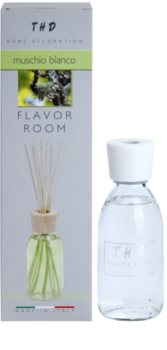 THD Diffusore THD Muschio Bianco aroma difusor com recarga