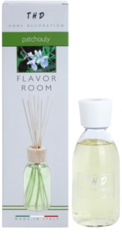 THD Diffusore THD Patchouly aroma diffuser mit füllung