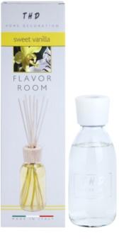 THD Diffusore THD Sweet Vanilla aroma difusor com recarga
