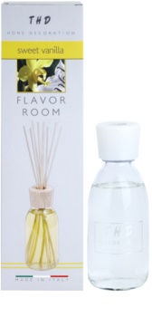 THD Diffusore THD Sweet Vanilla diffuseur d'huiles essentielles avec recharge