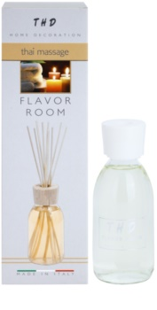 THD Diffusore THD Thai Massage aroma diffuser with filling