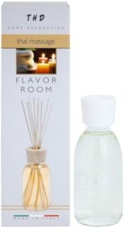 THD Diffusore THD Thai Massage aroma difuzer s punjenjem