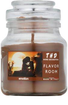 THD Candela Profumeta Emotion vela perfumada  140 g
