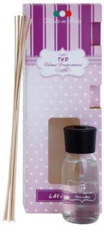 THD Home Fragrances Lavanda diffusore di aromi con ricarica