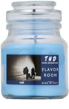 THD Candela Profumata Noir ароматна свещ