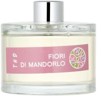THD Platinum Collection Fior Di Mandorlo difusor de aromas con esencia