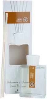 THD Platinum Collection Fresh Vanilla aroma diffúzor töltelékkel
