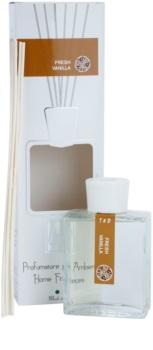 THD Platinum Collection Fresh Vanilla aroma difuzor s polnilom
