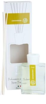 THD Platinum Collection Lemongrass ароматический диффузор с наполнителем