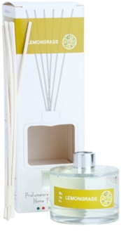 THD Platinum Collection Lemongrass aroma diffuser with filling