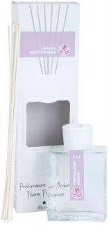 THD Platinum Collection Lavanda Mediterranea difusor de aromas con esencia