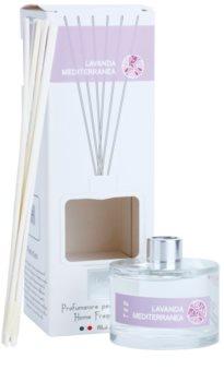 THD Platinum Collection Lavanda Mediterranea aroma difuzér s náplní