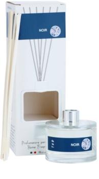 THD Platinum Collection Noir dyfuzor zapachowy z napełnieniem