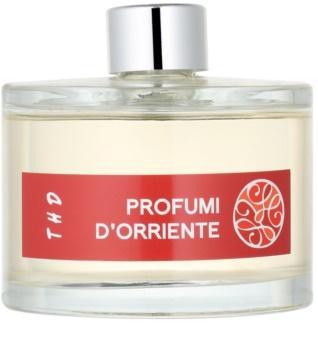 THD Platinum Collection Profumi D'Oriente diffusore di aromi con ricarica