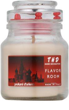 THD Candela Profumata Profumi D´oriente scented candle
