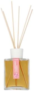 THD Platinum Collection Sandalo E Bergamotto diffuseur d'huiles essentielles avec recharge
