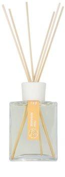 THD Platinum Collection Thai Massage diffusore di aromi con ricarica