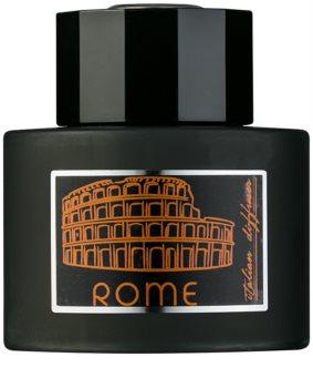 THD Italian Diffuser Rome Aromihajotin Täyteaineella