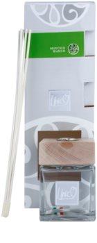 THD Unico Prestige Muschio Bianco Difusor de aromas con esencia 200 ml