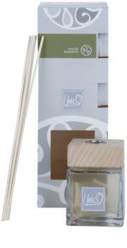 THD Unico Prestige White Bamboo