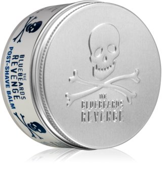The Bluebeards Revenge Pre and Post-Shave Aftershave-balsam