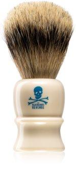 The Bluebeards Revenge Corsair Super Badger Shaving Brush pennello da barba in pelo di tasso