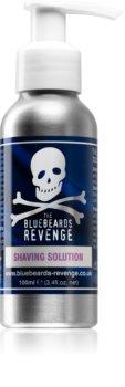 The Bluebeards Revenge Shaving Creams kremasta pena za britje