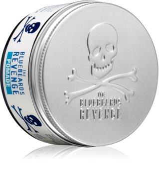 The Bluebeards Revenge Hair & Body produs ce intareste textura parului cu pomada