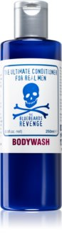The Bluebeards Revenge Hair & Body gel de duche