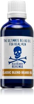 The Bluebeards Revenge Classic Blend huile pour barbe