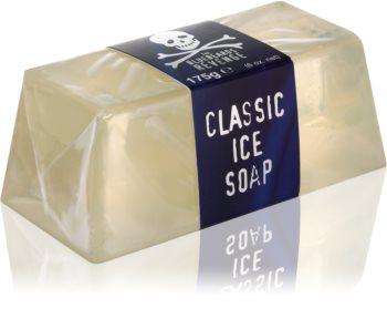 The Bluebeards Revenge Classic Ice Soap jabón sólido para hombre