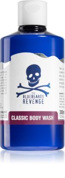 The Bluebeards Revenge Classic Body Wash Duschgel für Herren