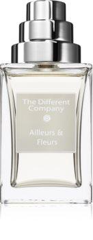 The Different Company Un Parfum d´Ailleurs et Fleurs Eau de Toilette Naisille